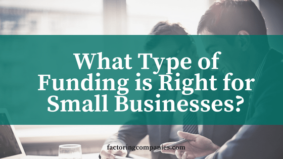 Funding for Business Blog