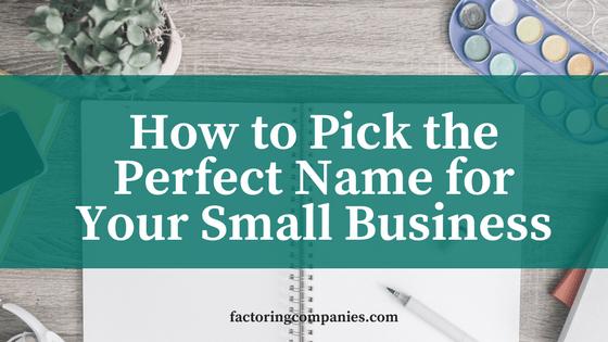 Perfect Name Blog