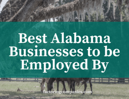Best Alabama Businesses to be Employed By