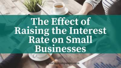 Raising the Interest Rate