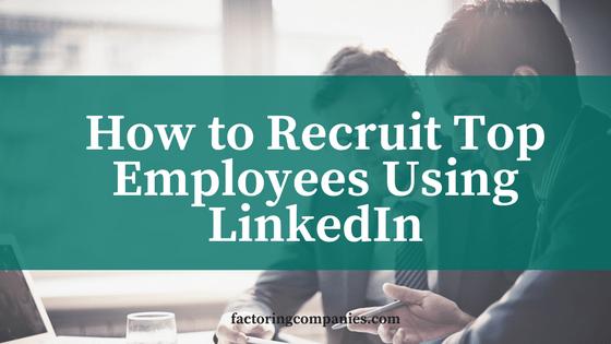 LinkedIn Recruiting