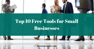 top 10 free tools for small businesses